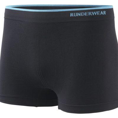 RunderwearAllImages 0000 Runderwear Mens Runderwear Boxer Black 3 3c804018 e341 45cb 8514 e6d181fc12c9 400x400 - Men's Runderwear Short Boxer