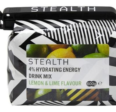 hydrating energy lemon lime 400x386 - STEALTH Race Mix - Lemon & Lime