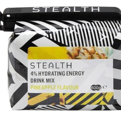 hydrating energy pineapple 400x386 - STEALTH Race Mix - Pineapple