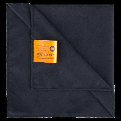 st cloth black 400x400 - STRIP Micro-Fibre Body Cloths