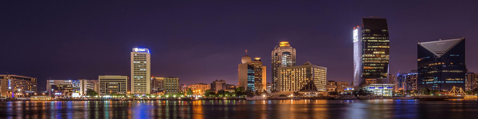 visit dubai - Visit UAE