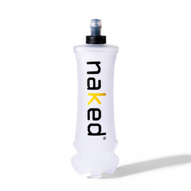 """Naked Sports 800x800 - Naked Running Flask """"New & Improved"""""""