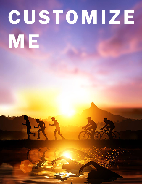 customize me - Yas Bike Packing