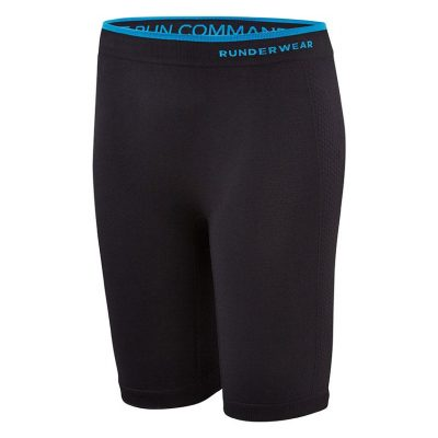 womens long short@2x 400x400 - Women's Runderwear Running Long Shorts