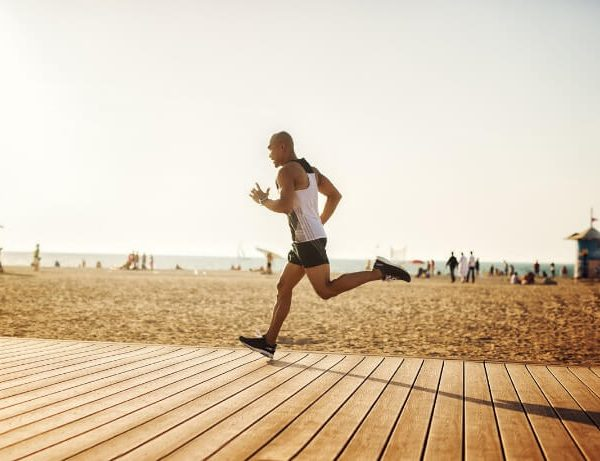 By Rebecca @ Up and Running 600x461 - How to improve your marathon time