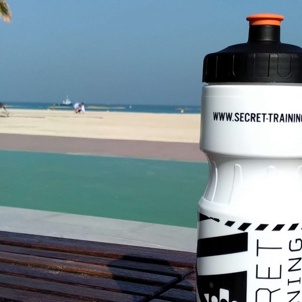 Staying hydrated Nutrition Sported 600x600 - Staying hydrated while training in hot weather or indoors