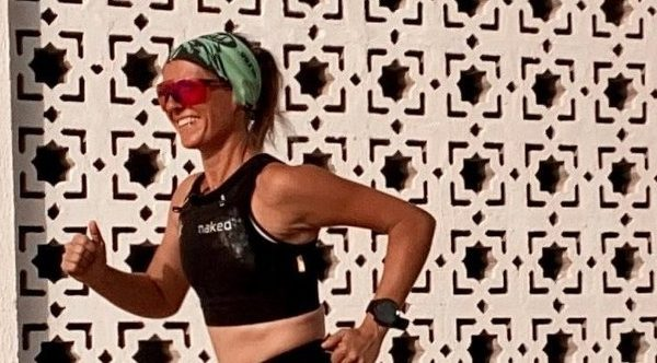 Pasted File at July 14 2020 5 26 PM 840x1050 1 600x332 - Q&A with Ultra Runner Toni Metcalfe about her 12hr Run on a 800m loop in 50C