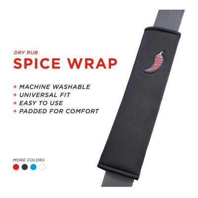 spice wrap cropped 400x400 - Spice Wrap Seat Belt Cover