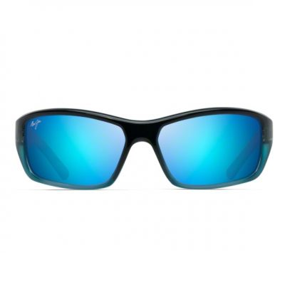 B792 06C FRONT 400x400 - BARRIER REEF - Polarised Wrap Sunglasses