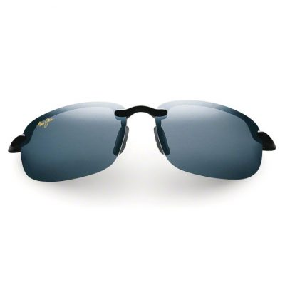 HO'OKIPA - Polarised Rimless Sunglasses