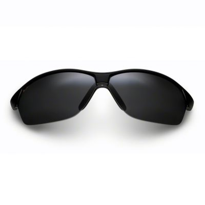 HOT SANDS - Polarised Rimless Sunglasses