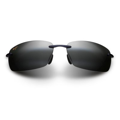 KUMU - Polarised Rimless Sunglasses