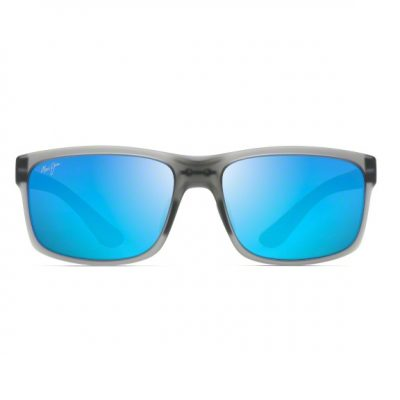 POKOWAI ARCH - Polarised Rectangular Sunglasses