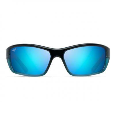 BARRIER REEF - Polarised Wrap Sunglasses