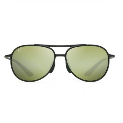 ALELELE BRIDGE - Polarised Aviator Sunglasses