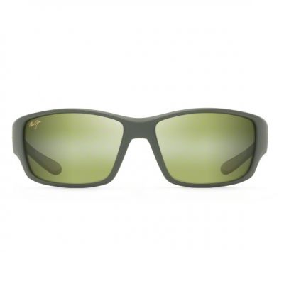 LOCAL KINE - Polarised Wrap Sunglasses