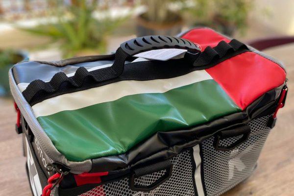 UAE Flag KitBrix Bag Ballistic Limited Edition