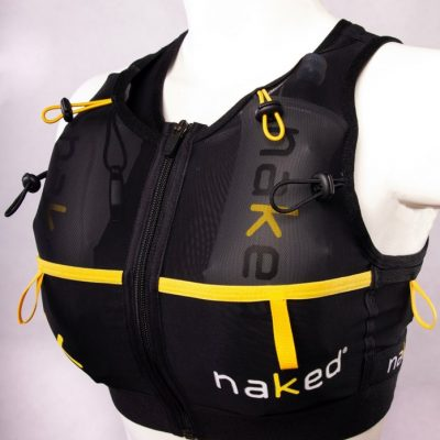 NAKED HC RUNNING VEST - Women