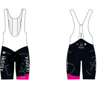 Ikonix Bib Shorts 2