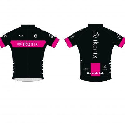 Ikonix Cycle Jersey1 1